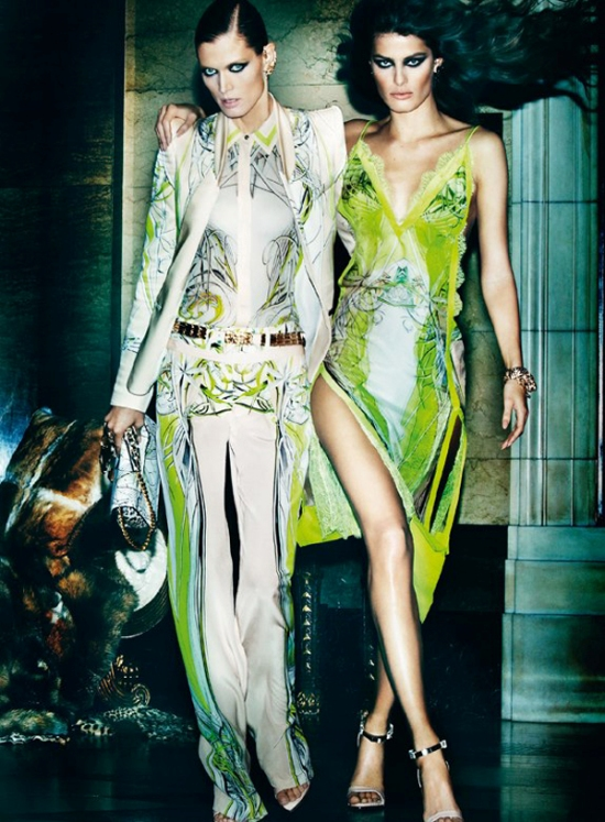 sui-he-isabeli-fontana-and-malgosia-bela-front-roberto-cavalli-spring-2013-campaign4