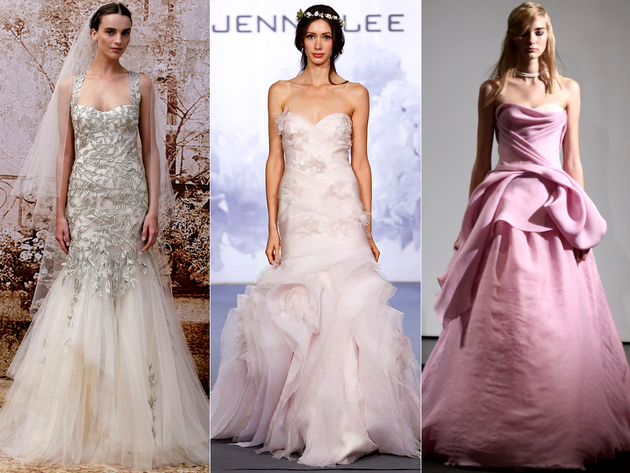 embedded_bridal_dress_color_trends_2014