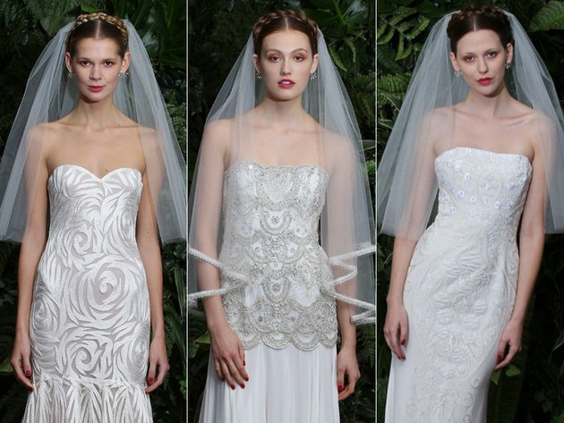 embedded_short-veils_bridal_dress_trends_2014