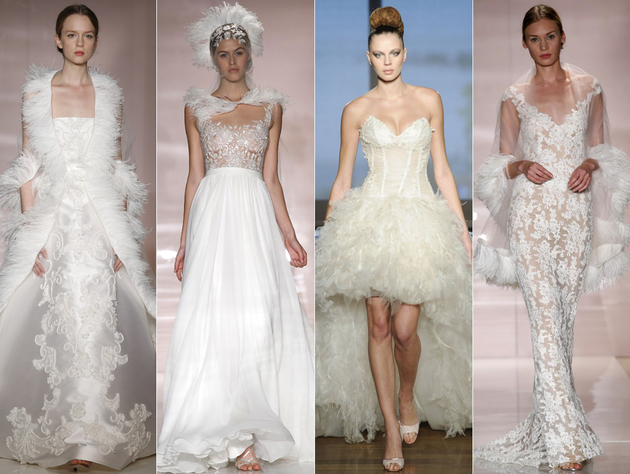 embedded_wedding_dress_feather_trends_2014