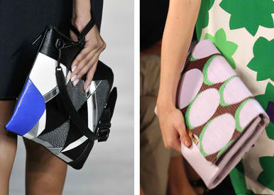 geometric bag trends 2016