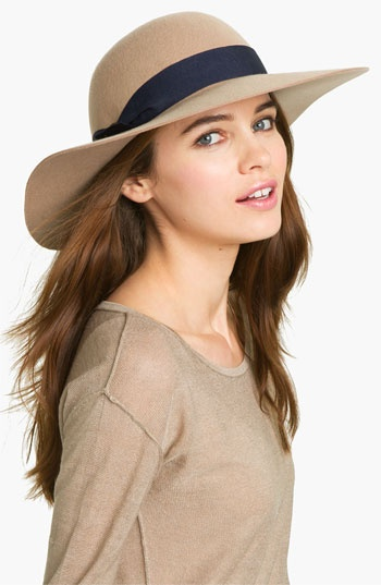 Brimmed Hats for women 2016