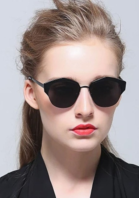 Rimless Glasses for women 2016