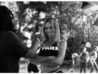 beyonce sportswear for 2016 for ivy park