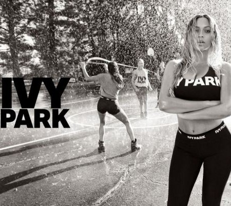 beyonce sportswear for 2016 ivy park