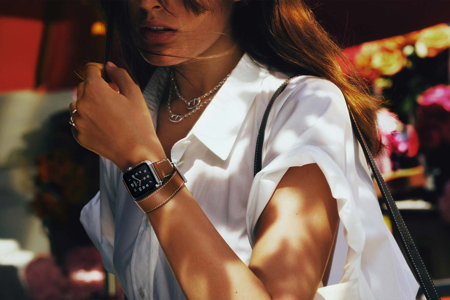 colorful Apple Hermes Watch 2016