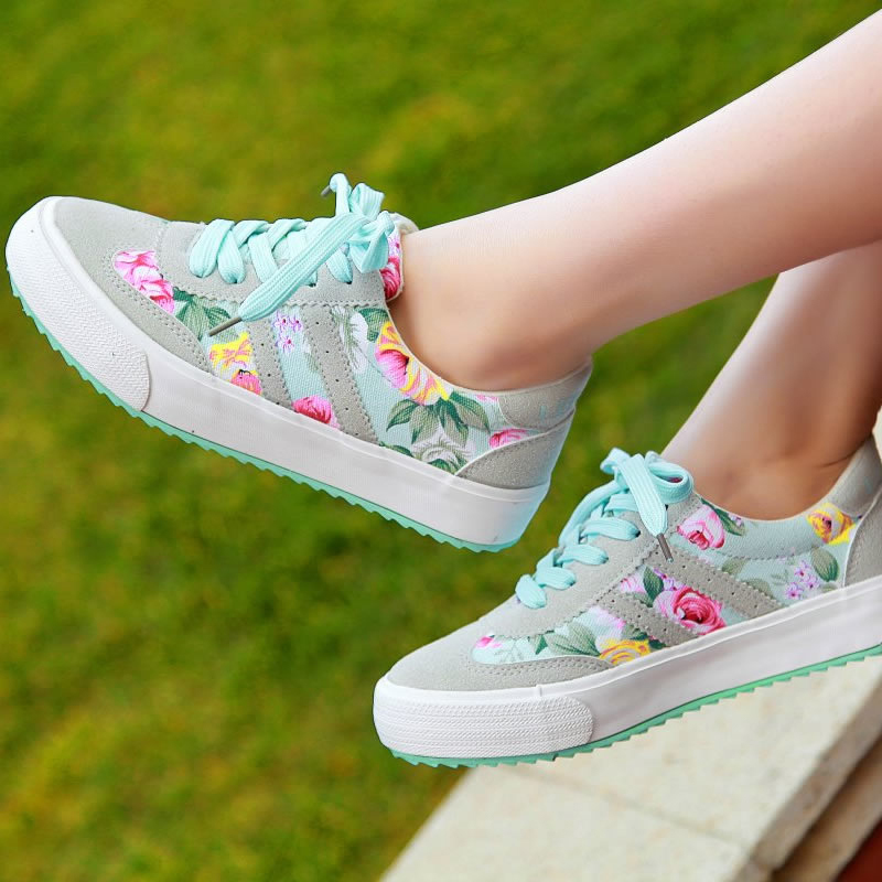 women fashion Casual Sneakers for 2016