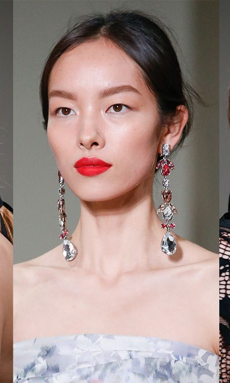 cool Alexander Wang earrings for 2016