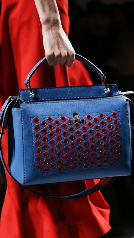 trendy Fendi bag for 2016