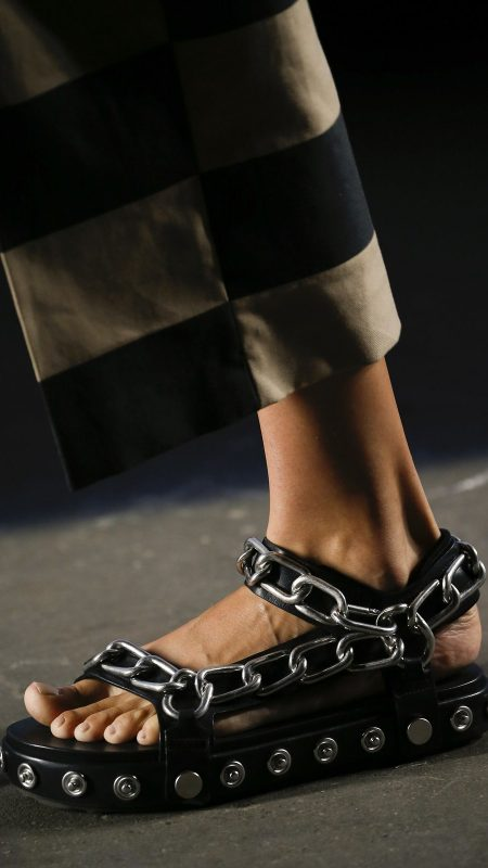 trendy alexander wang sandals for 2016
