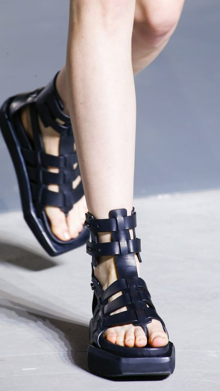 trendy rick owens sandals for 2016
