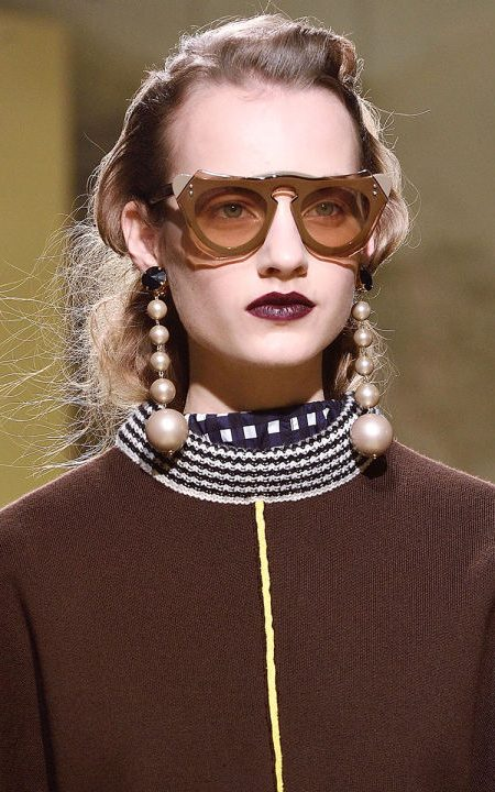cool 2016 accessories pearls marni
