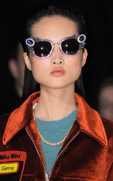 cool  2016 accessories pearls miu miu