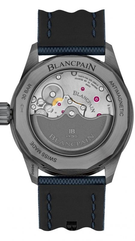 Blancpain watch for 2017