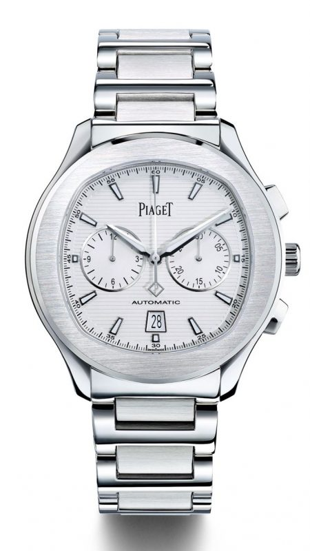 cool piaget polo
