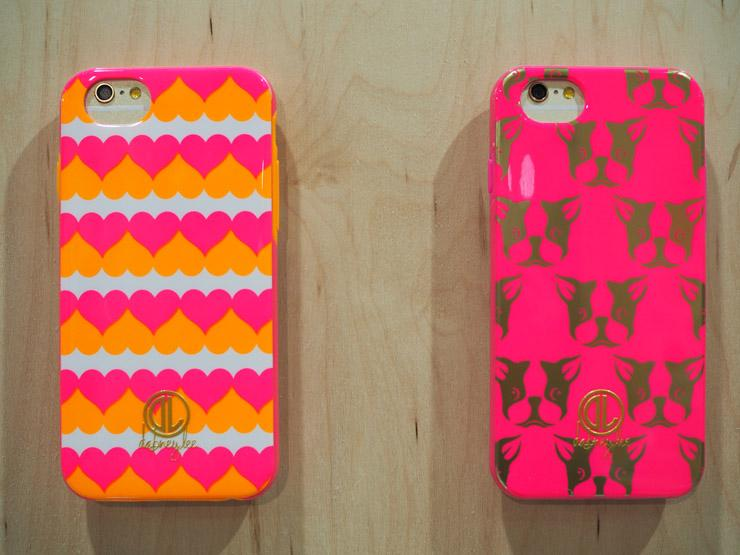 girlish phone case
