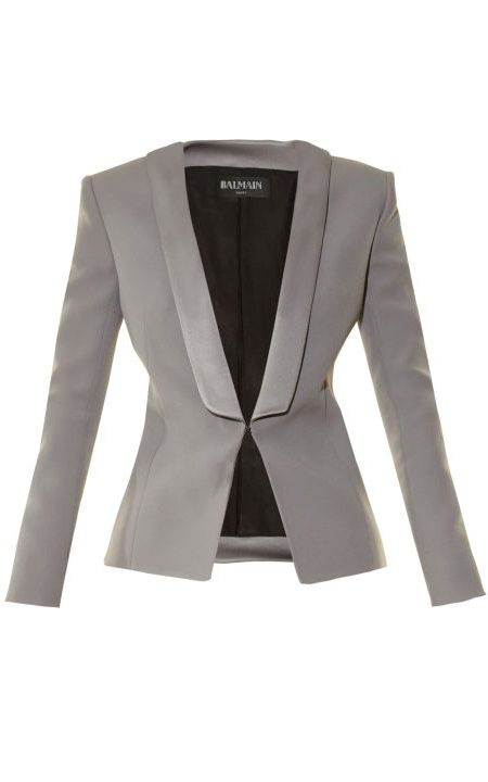 fall blazer jacket