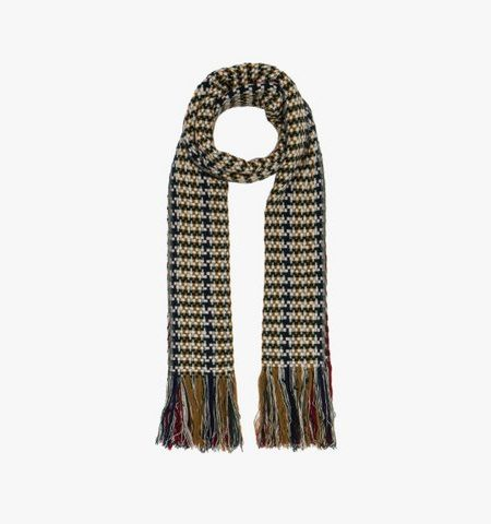 fall knit accessories scarf