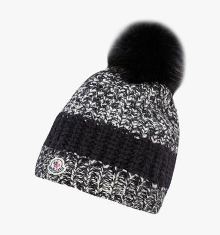 fall knit accessories hat