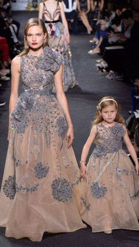 Elie Saab dress collection