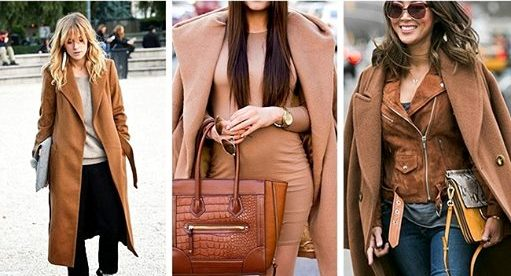 trendy colors of winter 2017