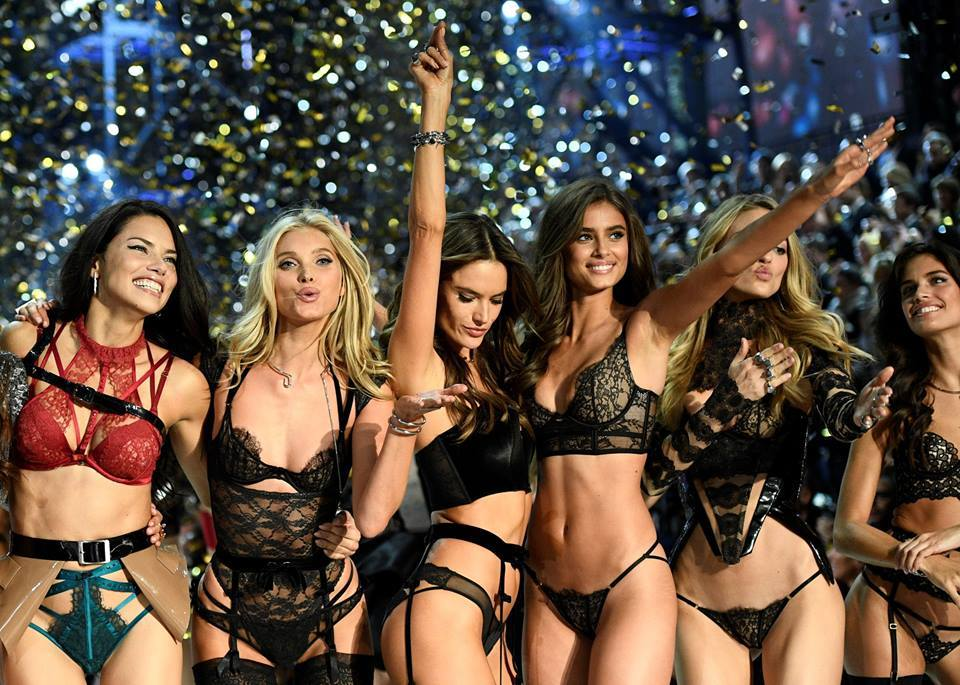 Victoria Secret angels
