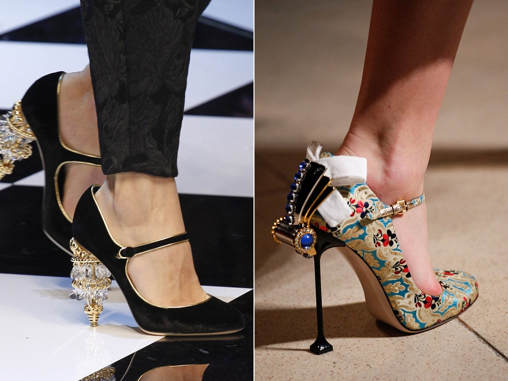 shoes trends 2017